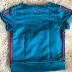 Puma Shirts & Tops - PUMA Girls Top/T-Shirts